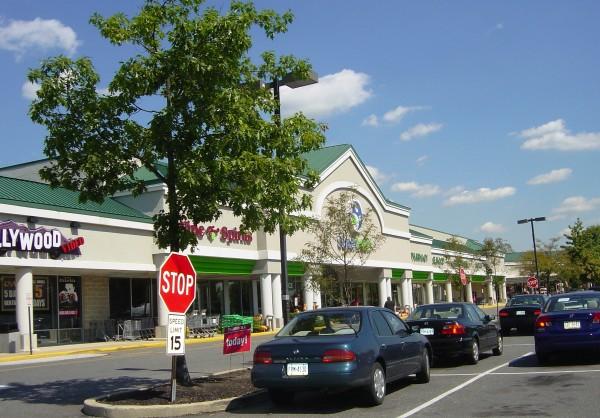 Larkins Center Super Fresh Photo 1-G2,C1,C2  RETAIL Centers Ground up Larkins exterior 2