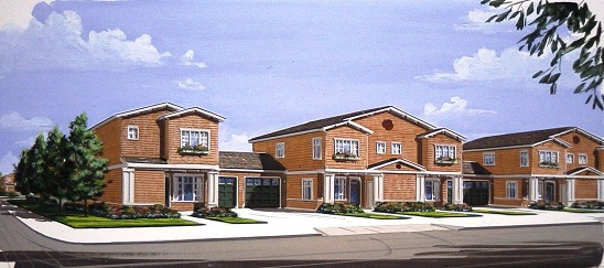 Multifamily Photo 3 Residential multi family Mansfield Realty 2002 Neighborhood Initiative Renderingsm