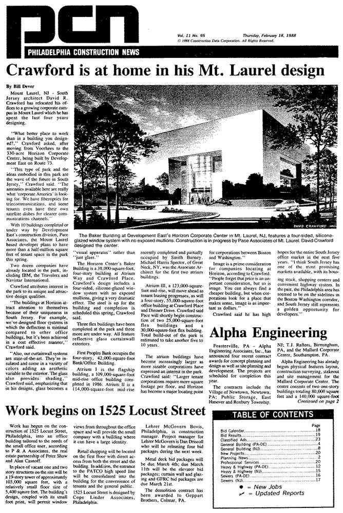 News Photo 2 Firm News 1.2.1-PCN Article Bluepointe, 2.18.88
