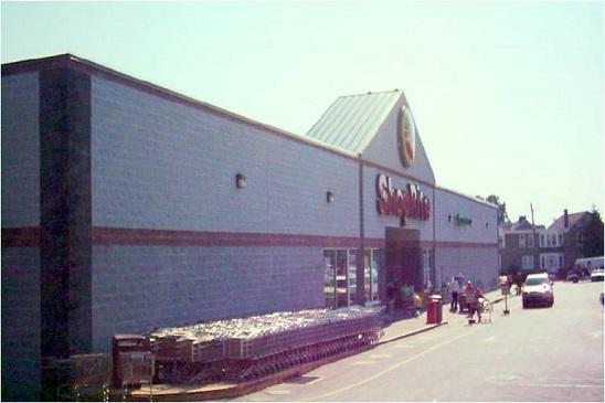 Supermarkets Photo 07 RETAIL Renovation ShopRite Roxborough Renovationsm