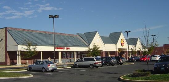 Supermarkets Photo 18 RETAIL Ground up Super G & ShopRite Conversion Mt Laurel Larchmontsm