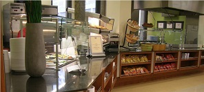 AtantiCare Medical Center Cafeteria