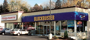 Blockbuster Video & Music