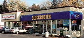 Blockbuster Video & Music