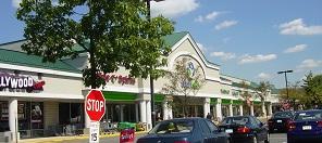 Larkins Center Super Fresh