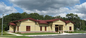 Parish Office at Assumption Parish Campus