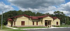 Parish Office at Assumption Parish Campus