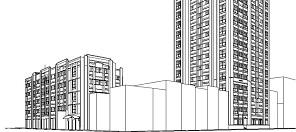 Regent Towers Complex