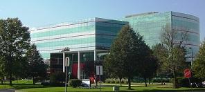 Atrium II – Horizon Office Park